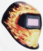 Speedglas 100 Laskap Blaze kleur 8-12