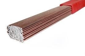 TIG lasdraad staal SG2 1,6mm